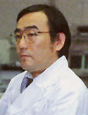 岩手県工業技術センター 企画情報部長農学博士 齊藤博之先生